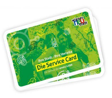 ServiceCard cut